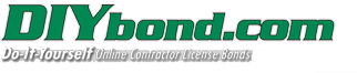 DIYBond: Do It Yourself Online Contractor License Bonds